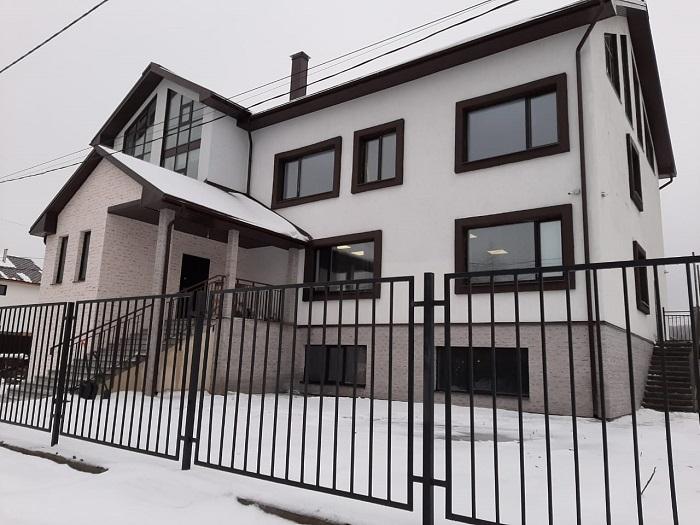 "Строительство дома под ключ. Район ""Автодром""."