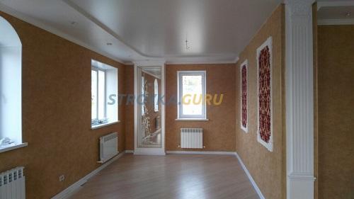 Ремонт квартир в Пензе по доступным ценам