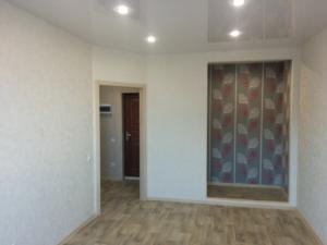 Ремонт квартиры ул.Антонова 33